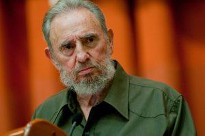 ¡Gracias Comandante Fidel! Seguirás con nosotros por siempre, manifestó Jefe de Estado