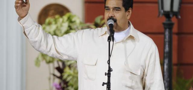 Venezuela convocará a cumbre presidencial de la Opep y No Opep para estabilización del mercado