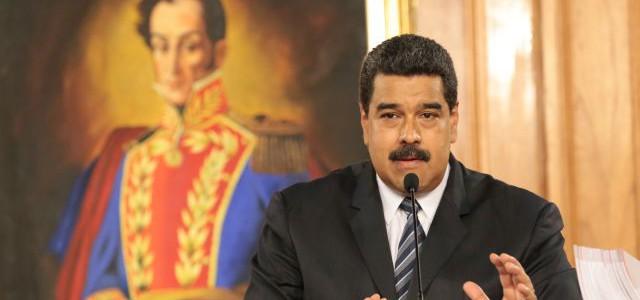Presidente Maduro: 2017 será el año del surgimiento de un nuevo sistema económico integrado