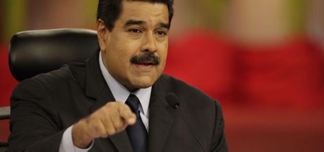 Venezuela seguirá en el 2017 la senda de la protección social y el empuje productivo
