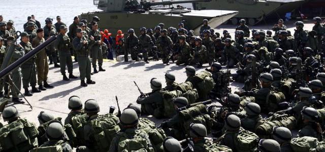 Zamora 200 es un ejercicio cívico-militar para elevar capacidad operativa de defensa nacional