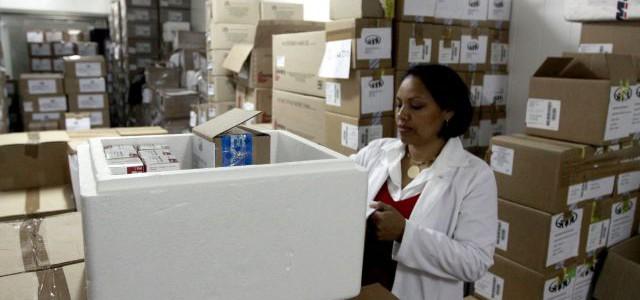Abastecimiento de medicamentos y atención de hospitales serán prioridades durante 2017