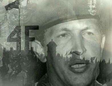 Rebelión cívico-militar del 4 de febrero de 1992 contado por Hugo Chávez