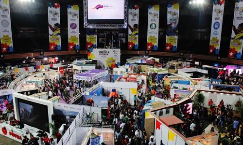 Expo Venezuela Potencia mostró el esfuerzo por construir patria