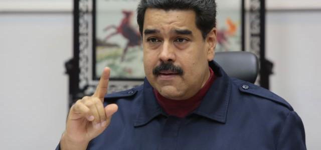 Presidente Maduro: Venezuela seguirá su marcha hacia la verdadera independencia