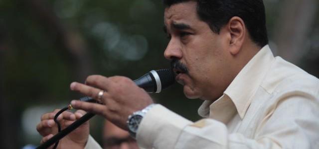 Presidente Maduro hará anuncios importantes para la clase obrera el 1º de mayo