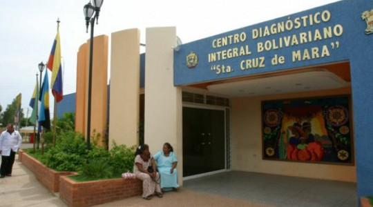 593 Asic en todo el país permiten cobertura del Plan Barrio Adentro 100%