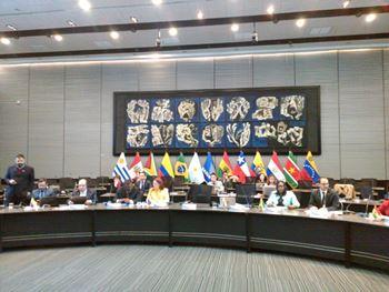 Celebrada X Reunión de Ministros del Consejo de Salud de UNASUR