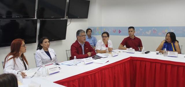 Materno Infantil Hugo Chávez será referencia en atención integral para las madres venezolanas