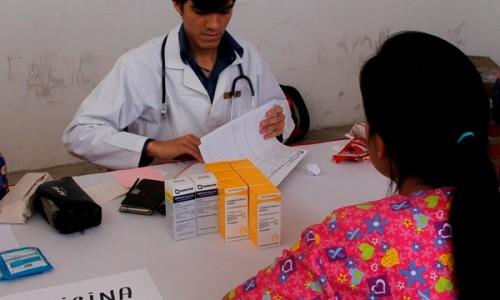 ESPROMED celebró Día Mundial de la Salud con jornada de atención integral
