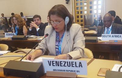 Venezuela ejerce la Presidencia Pro Tempore del Movimiento de los Países no Alineados
