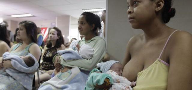 Venezuela ha promovido iniciativas importantes sobre la donación de leche materna