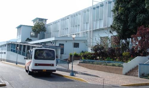 Rehabilitación en once quirófanos del Hospital de Lídice presentan 70% de avance