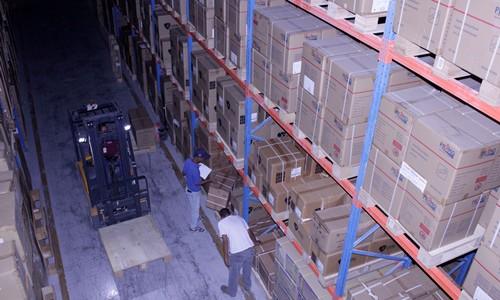 Personal de Sefar y Espromed iniciaron Diplomado en Almacenamiento y Distribución de Insumos