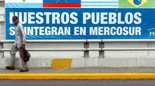 Venezuela es en Mercosur un aliado para la integración de los pueblos