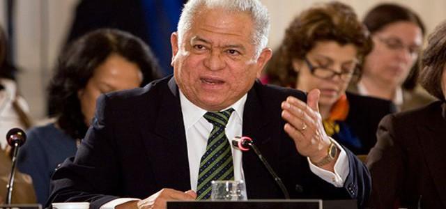 Venezuela ratificó política de paz y de diálogo en Consejo de Derechos Humanos de ONU