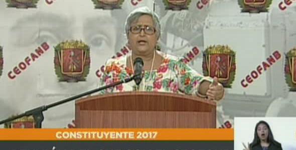"""CNE desplegará el domingo 16 de julio """"Puntos de Feria Constitucional"""""""
