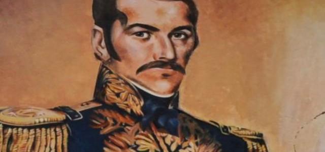 Presidente Maduro rindió homenaje a Luis Brión y exaltó su aporte a la causa independentista