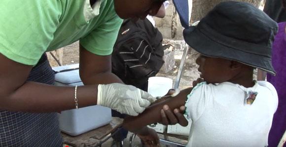 Grupo Técnico Asesor en Vacunas analizó acciones para mantener eliminación de sarampión y rubéola en América