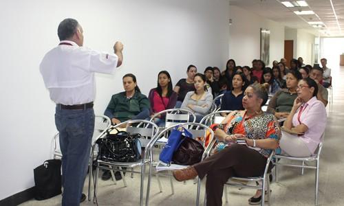 Conversatorio para fomentar la participación ciudadana