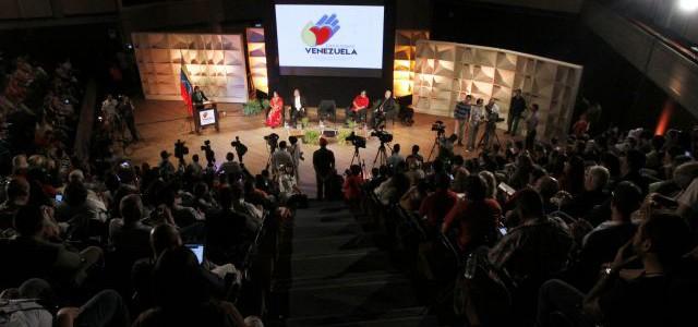 Campaña mundial a favor de la Revolución Bolivariana se emprenderá en los cinco continentes