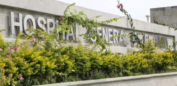 Gobierno supervisa construcción del Hospital General de El Vigía en Mérida