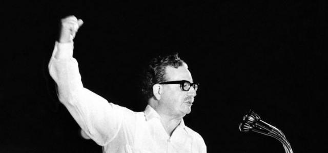 El legado de Salvador Allende sigue latente a 44 años de su muerte