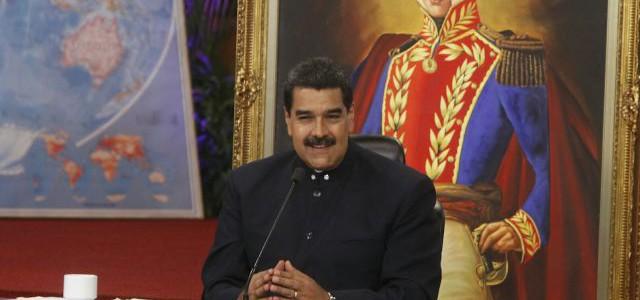 Presidente Maduro: Nos preparamos para una semana de nuevos triunfos para la Patria