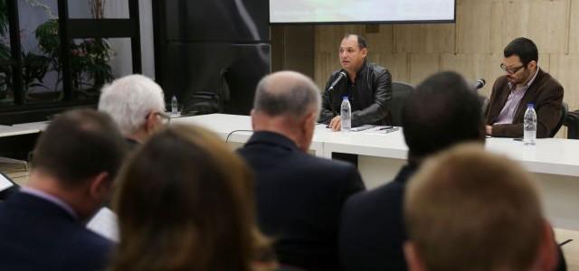 Venezuela muestra sus potencialidades en la Feria Internacional de Ciencia y Tecnología