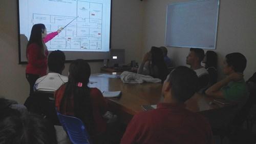 Personal de Espromed BIO recibió información sobre Bioseguridad
