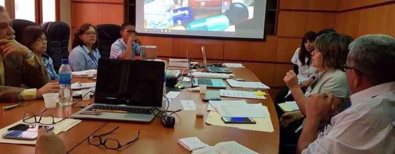 Gobierno Bolivariano busca fortalecer mercado farmacéutico