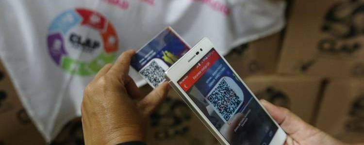 Con aplicación Venezuela QR se gestionarán planes sociales a través del Carnet de la Patria