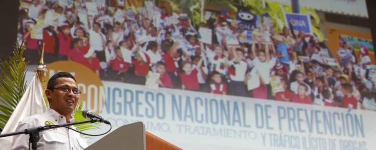 Venezuela previene consumo de drogas en niños y adolescentes a través de proyectos sociales