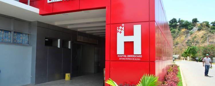 Gobierno ha invertido más de Bs 200 millones en la rehabilitación del Hospital de Cumaná
