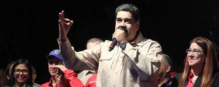 Presidente Maduro diseñará plan de trabajo junto a gobernadores y alcaldes