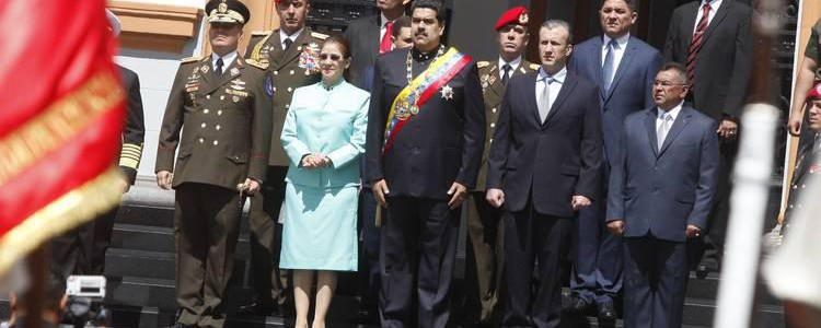 Presidente Maduro: Esperamos a 2018 con su carga de victorias, esperanza y optimismo