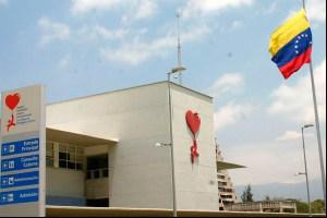 Presidente Maduro aprobó recursos para el Cardiológico Infantil