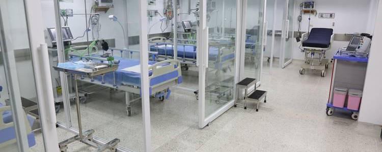 Nueva unidad de caumatología en el JM de los Ríos permitirá atender a 360.500 pacientes al año