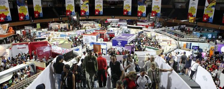 Segunda edición de Expo Venezuela Potencia se realizará en febrero