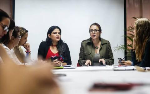 Cuerpos de seguridad articulan plan para contrarrestar violencia hacia la mujer