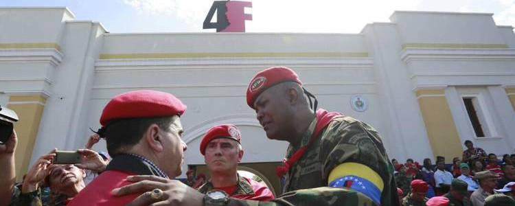 Pueblo bolivariano conmemoró el 4F en Aragua