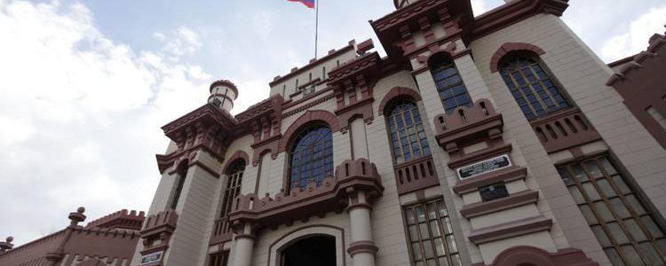 5to aniversario de siembra de Chávez se conmemorará del 5 al 15 de marzo en el Cuartel 4F