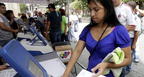 En plazas, estaciones del metro y otros espacios públicos serán habilitadas ferias electorales