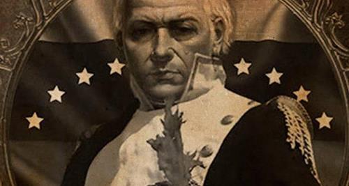 Hace 206 años Francisco de Miranda fue designado Generalísimo de Venezuela