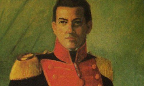 Se Cumplen 223 años del natalicio de José Gregorio Monagas
