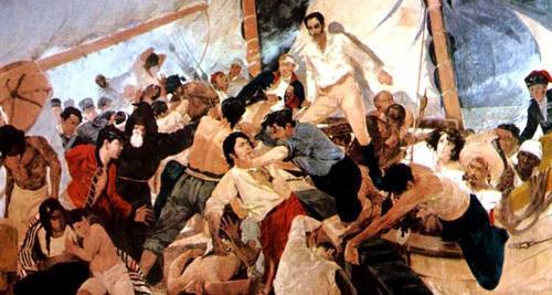 Hace 202 años se libró la Batalla Naval de Los Frailes