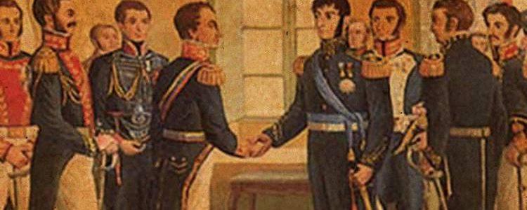 Hace 193 años el Libertador proclamó la República Independiente de Bolivia