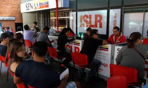 Este jueves culmina plazo para declarar y pagar el ISLR