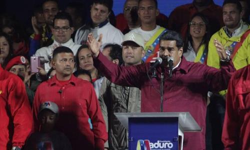 Diálogo y trabajo constructivo serán los pilares de la gestión de Maduro