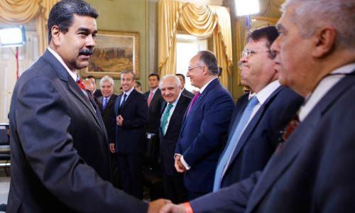 Presidente Maduro aplaza entrada en vigencia de la reconversión monetaria